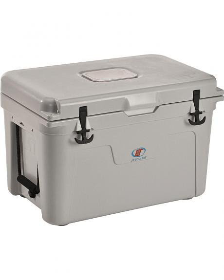 Vicious Gray LiT Cooler (3 Sizes Available)