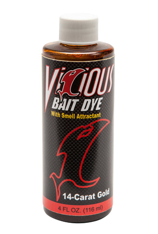 Live Bait Dye (4 Color Options)