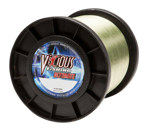 30lb Vicious Lo-Vis Green Ultimate - 3,200 Yards