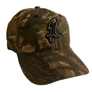 Vicious Camo Adjustable Hat