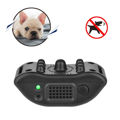 Smart  Bark Collar with Owner¡¯s Voice Recording