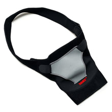 ADLIKES Shoulder Support Adjustable Shoulder Wrap Belt Band Gym Sport Brace