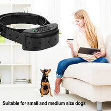 Smart  Bark Collar with Owner's Voice Recording