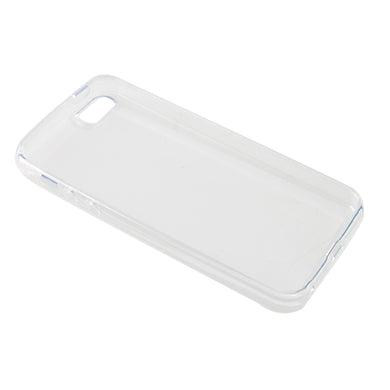 Thin Clear Crystal Snap-On New Hard Case Cover For Apple iPhone 5 5G 5th