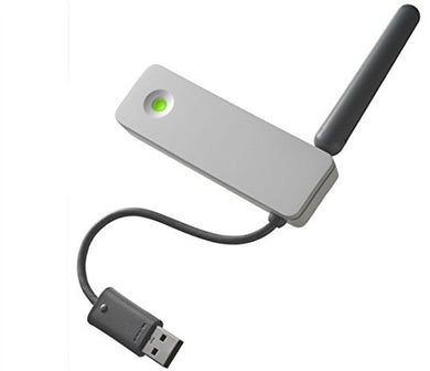 AGPtek® WiFi Wireless Networking Adapter Network adapter for Microsoft Xbox 360