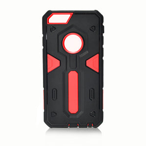 For Apple iPhone 7 Plus 7 6s 6 Plus Tough Shockproof Armor Hybrid Protective Case