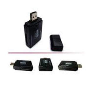 All-in-1 USB Card Reader