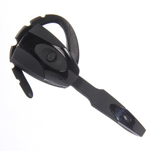 AGPtek® Wireless Bluetooth Headset for PS3 Gaming Black