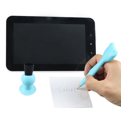 Universal Stylus Touch Screen Pen for iPhone iPad capacitive tablet Blue