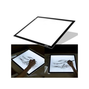 Ultra-thin A3 LED Super Bright Animation Drawing Tracing Board Light Table/Light Box Tattoo Tracing Board
