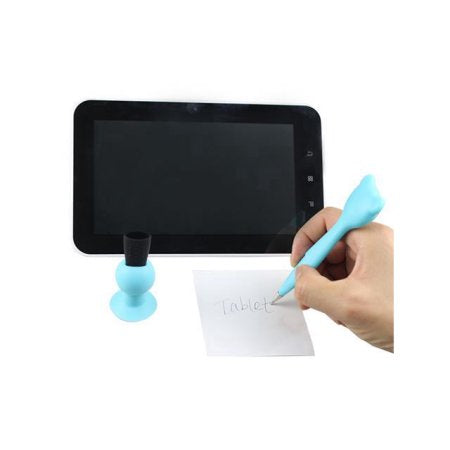 AGPtek YH02 Stylus & Ball Pen for Multi-Touch Devices