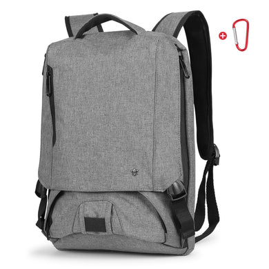 Anti-theft 14Inch Laptop Computer Backpack for Travel Waterproof Business School
