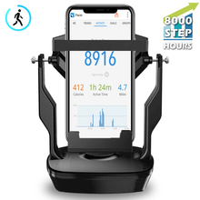 for Pokemon Go Phone Shaker Holder Steps Counter Earning Swing Wiggle Device