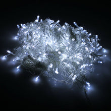 224 LED White String Fairy Lights 9.8 x 6.6 ft Outdoor Wedding Party Lamp Decor