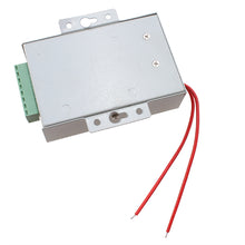 AC 110-240V to DC12v 3A 36w Power Supply for Door Access Control System Power Supply