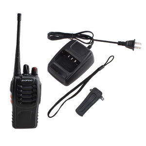 Walkie Talkie 2-Way 16CH Radios