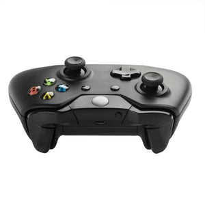 Wireless Controller for Xbox One Redesigned Thumbsticks Without 3.5 Millimeter Headset Jack