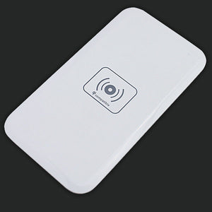 Ultra Thin QI Wireless Charger Plate Charging Pad For Samsung Galaxy Note 2
