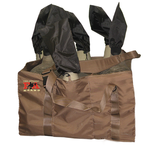 Decoy Bags & Rigging