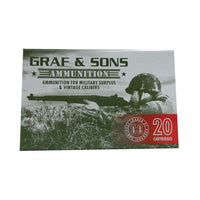 150gr RN Graf & Sons 303 Savage