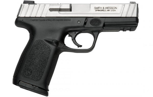 SMITH & WESSON SDVE