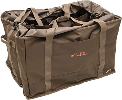 Alps 12 Slot Duck Decoy Bag