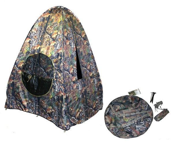 Altan Quick Post Ground Blind