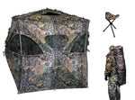 Altan The Den Ground Blind