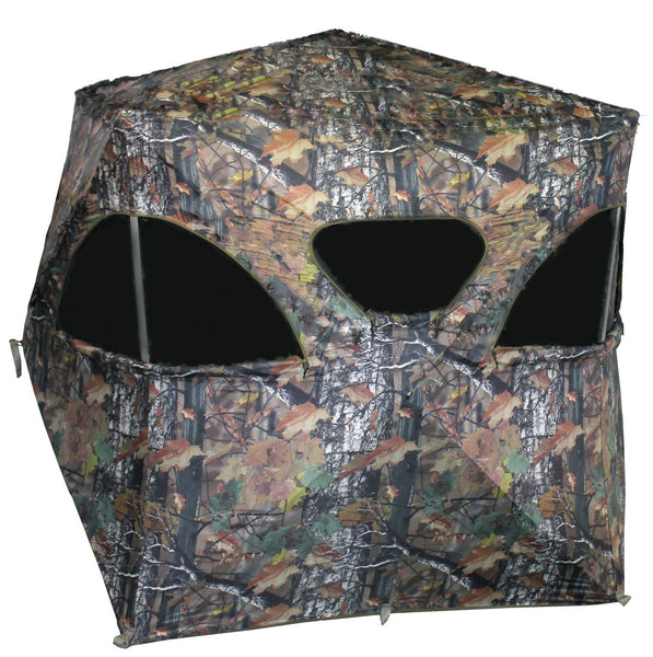 Altan Watch Tower Ground Blind