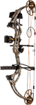 Bear Cruzer G2 Compound Bow