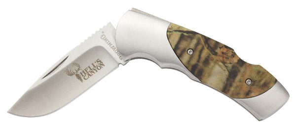 Browning Hell's Canyon Folding Knife