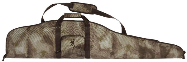 "Browning Long Range Rifle Case - 52"" Scoped"