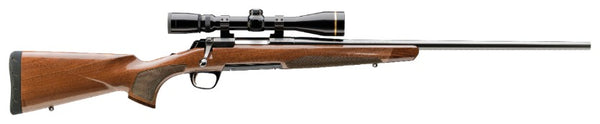 Browning X-Bolt Medallion Rifles