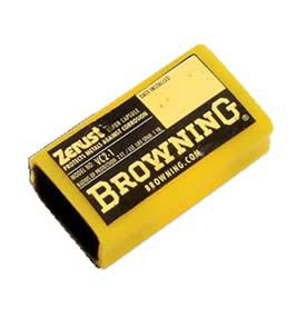 Browning ZeRust Protectant