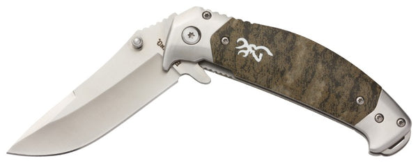 Browning Tactical Hunter Folding Knife