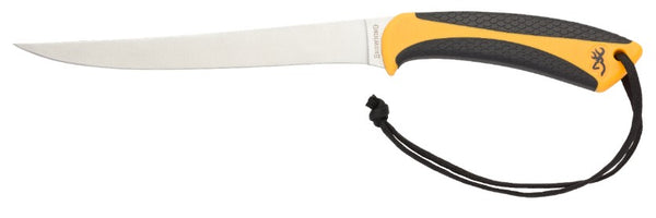 Browning White Water Fillet Knife