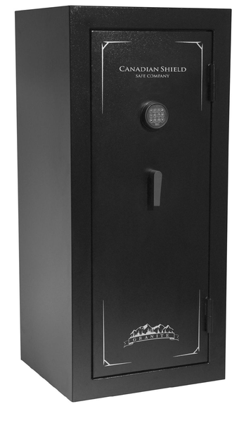 Canadian Shield Granite Series Safes (Delivered)
