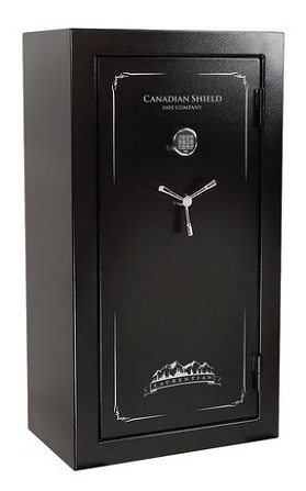Canadian Shield Laurentien Series Safes (Delivered)