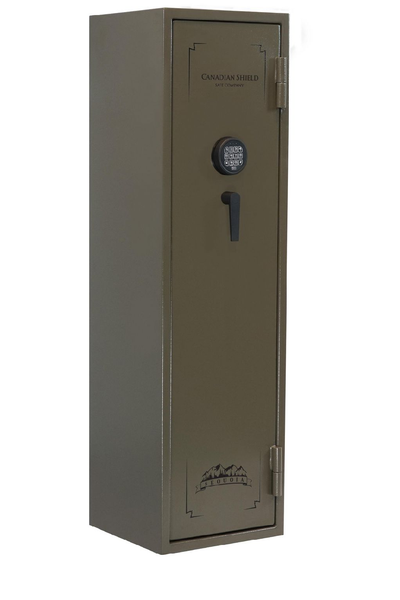 Canadian Shield Sequoia Series Safes (Delivered)