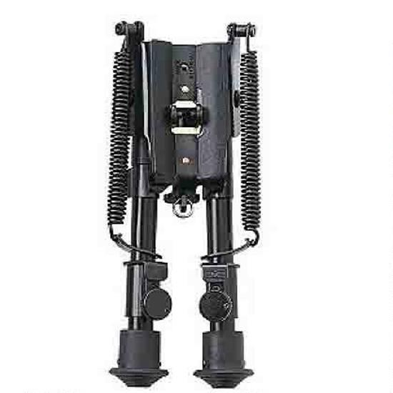 "Champion 6-9"" Fixed Bipod  #40854"