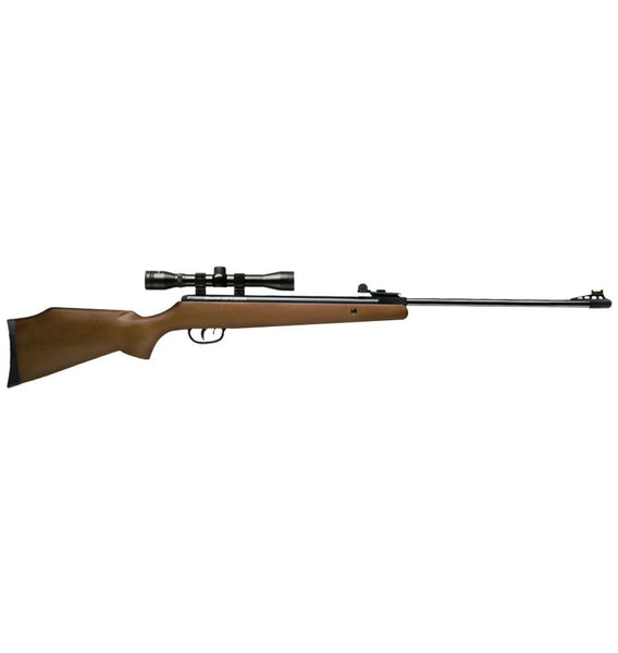 Crosman Optimus .177 Pellet Rifle