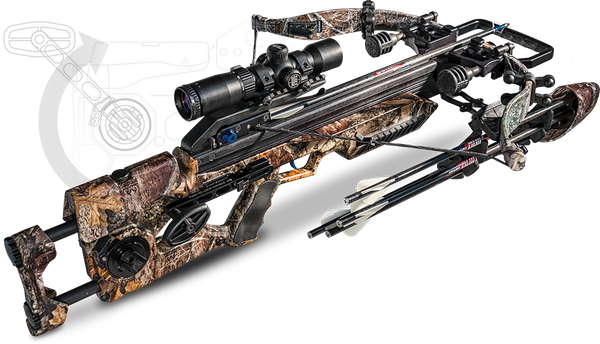 Excalibur Crossbow's