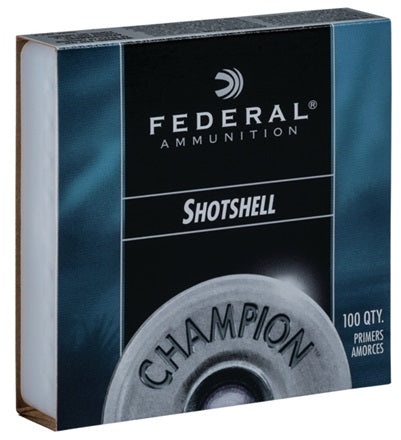 Federal #209 Shotshell Primers