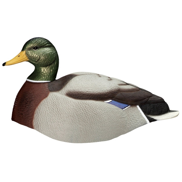 Final Approach Mallard Shell Decoys - 12 Pack  #474236