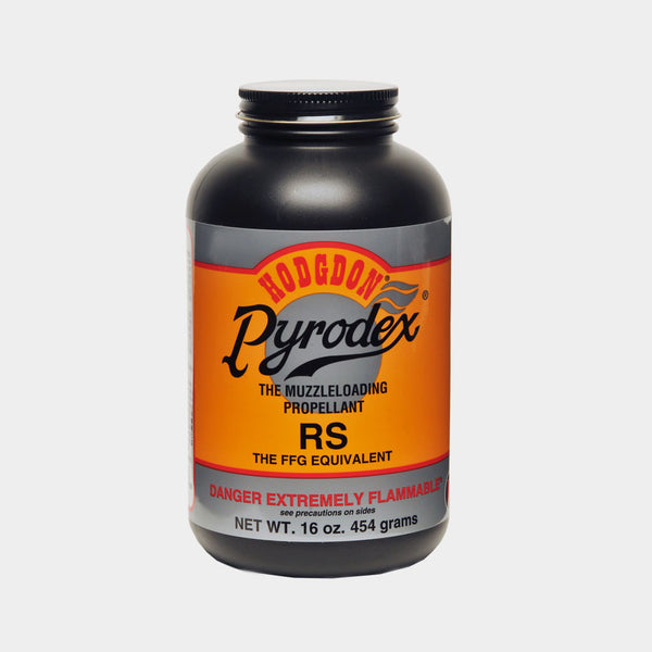 Hodgdon Pyrodex RS Powder