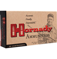 100gr SP Hornady Custom 250 Savage