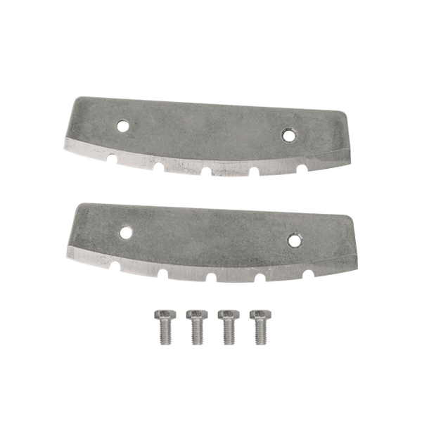 "Ion 10"" Auger Replacement Blades"