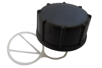 Jiffy Replacement Gas Cap - #4196