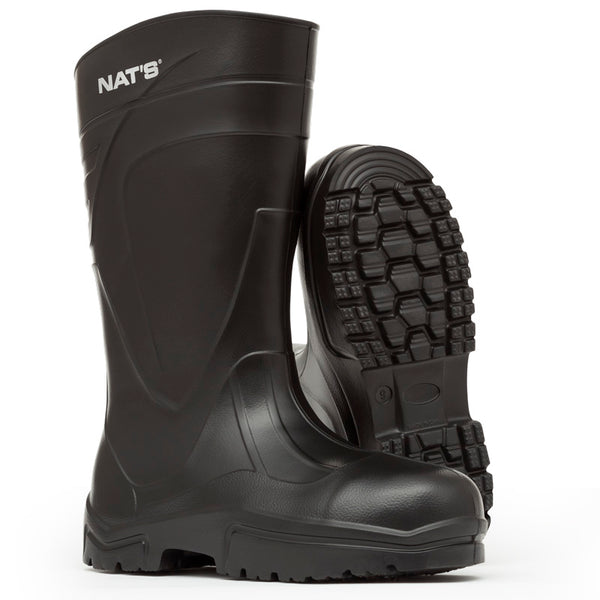 Nat's EVA Boot w/ Composite Cap - 1577