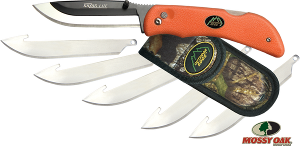Outdoor Edge Razor-Blaze Folding Knife